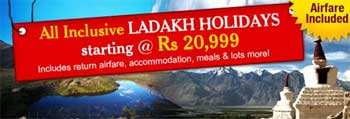 ladakh holidays-make my trip.com